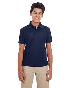 Ash City - Core 365 Youth Origin Performance Pique Polo