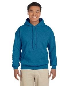Gildan Adult Heavy Blend™ 8 oz 50/50 Hood