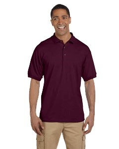 Gildan Adult Ultra Cotton® Adult 6.3 oz. Pique Polo