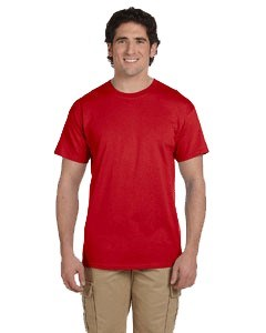 Gildan Adult Ultra Cotton® Tall 6 oz. T-Shirt